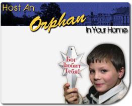 Host An Orphan